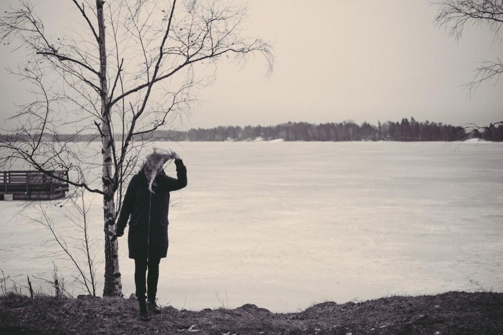 Annaleena Kuronen1 © Petri Anttila