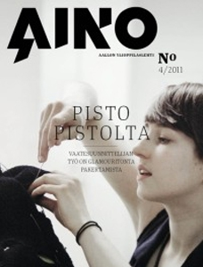 Aino 4/2011