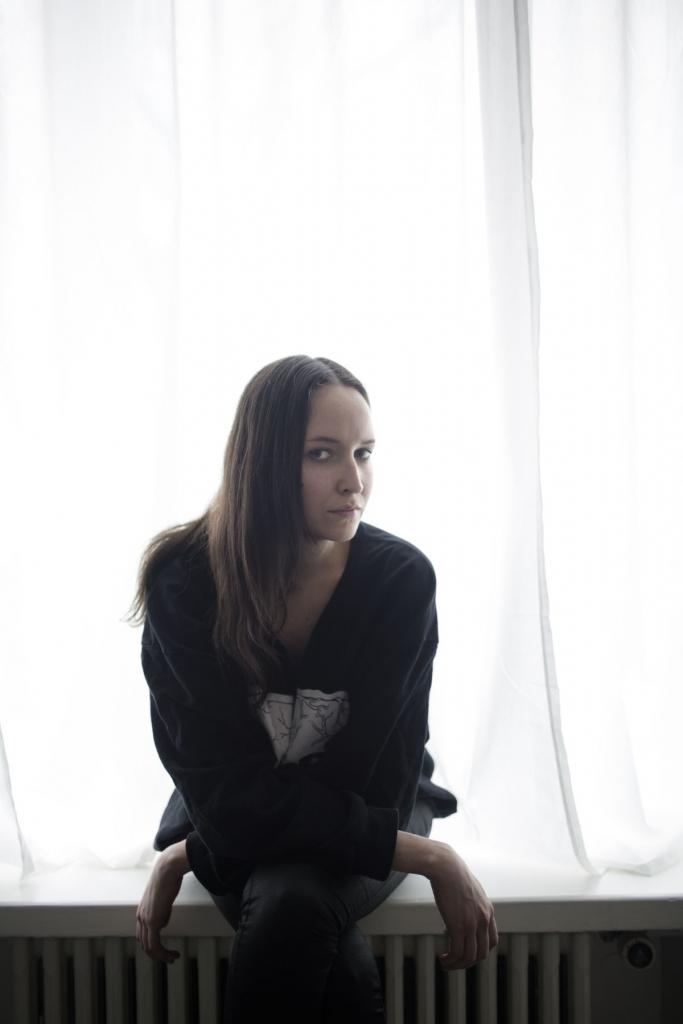 20150324 AINO -lehti. Laura Laine. Kuva: Miikka Pirinen